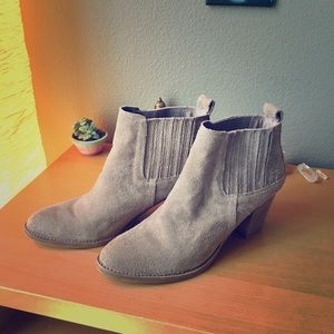 *LIKE NEW* Dolce Vita Ankle Boots